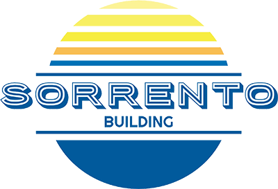 Sorrento Building Logo
