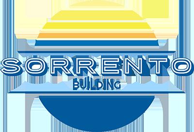 Sorrento Building Logo